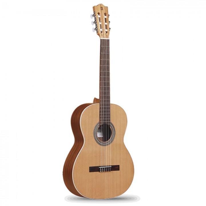 7.800 Open Pore Z-Nature Классическая гитара - Alhambra