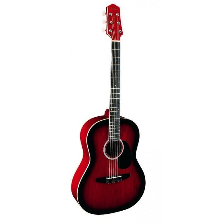 CAG240RDS Акустическая гитара - Naranda