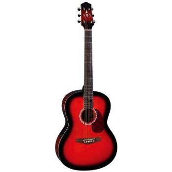 CAG280RDS Акустическая фолк-гитара - Naranda
