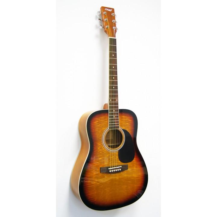 LF-4110T-SB Акустическая гитара - Homage