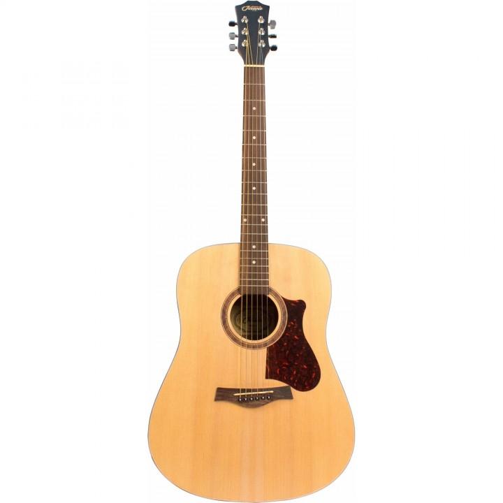 Yankee-5 Акустическая гитара (вестерн) - AUGUSTO by JAWA