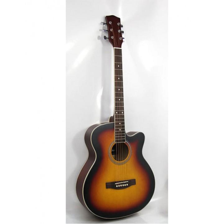 FFG-1040SB Акустическая гитара шестиcтрунная - Foix