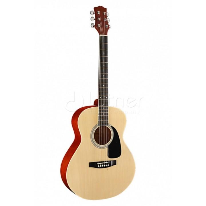 LF-4000 Фольковая гитара - Homage