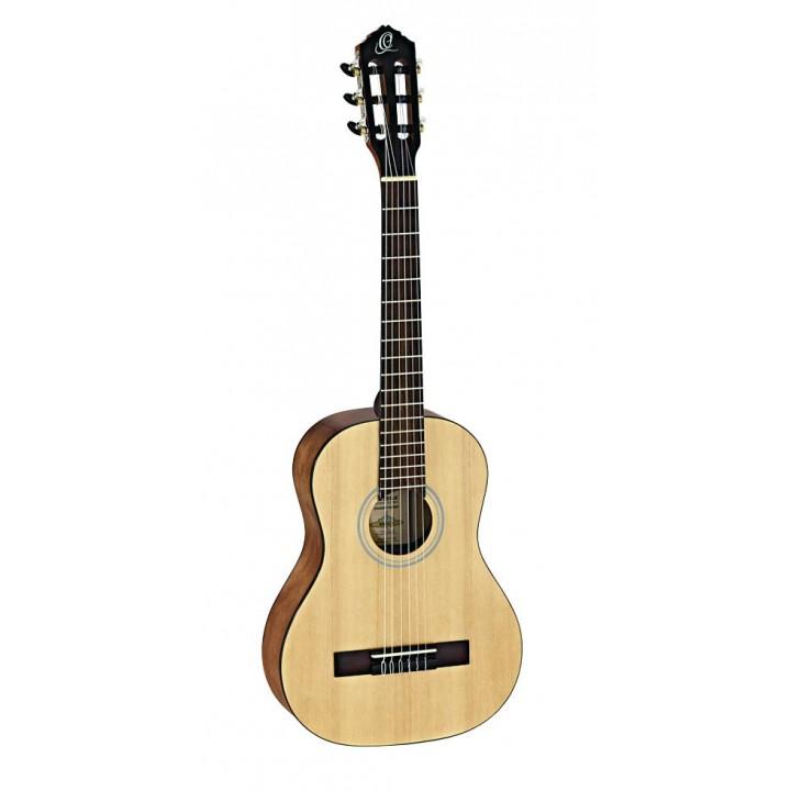 RST5 Student Series Классическая гитара, глянцевая - Ortega