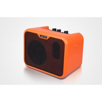 MA-10A Портативный комбоусилитель для акустической гитары, 10Вт - Joyo