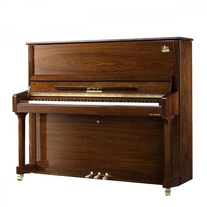 W126WN Пианино акустическое, цвет орех - Wendl&Lung