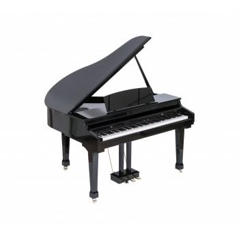 438PIA0631 Grand 500 Цифровой рояль, с автоаккомпанементом, черный - Orla