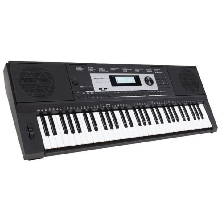 M331 Cинтезатор 61 клавиша -  Medeli