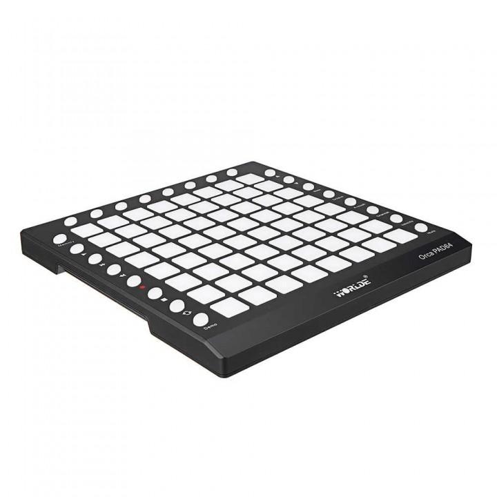 Orca-Pad64 MIDI пэд-контроллер, 64 пэда - LAudio