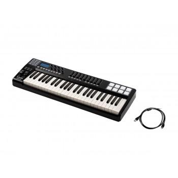 Panda-49C MIDI-контроллер, 49 клавиш - Laudio