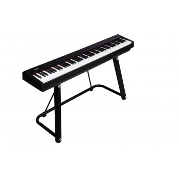 NPK-10-BK Цифровое пианино, черное - Nux Cherub