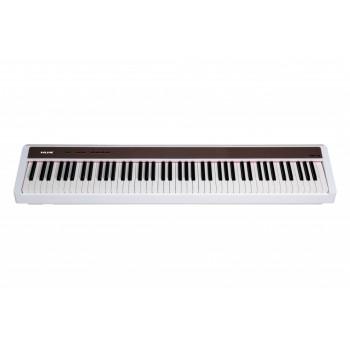 NPK-10-WH Цифровое пианино, белое - Nux Cherub