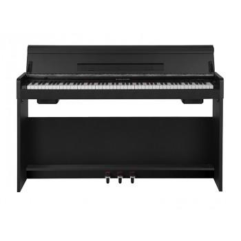 WK-310-Black Цифровое пианино на стойке с педалями - Nux Cherub