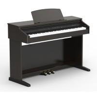 438PIA0707 CDP 101 Цифровое пианино, черное полированное - Orla