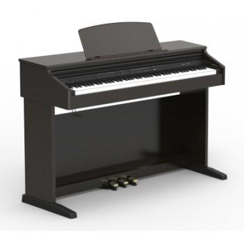 438PIA0707 CDP101 Цифровое пианино, черное полированное - Orla