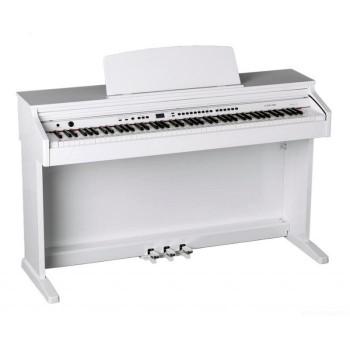 438PIA0706 CDP101 Цифровое пианино белое полированное - Orla