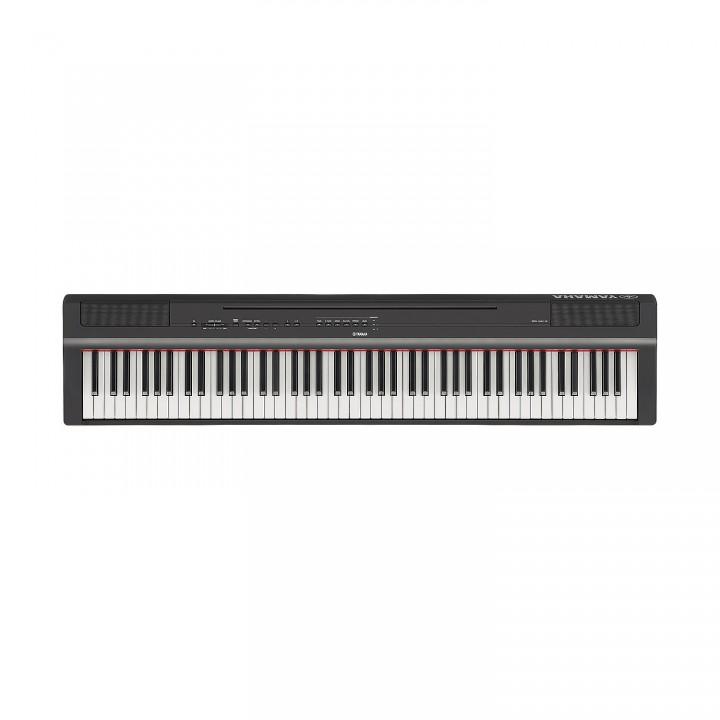 P-125B Цифровое фортепиано 88 кл. - YAMAHA