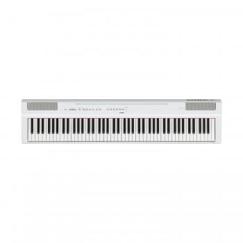 P-125WH Цифровое фортепиано 88 кл. - YAMAHA