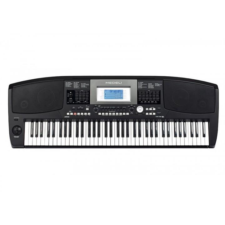 AW830 Синтезатор, 76 клавиш - Medeli