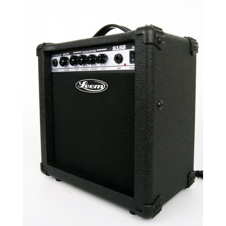 S15B Комбик басовый 15Вт - LEEM