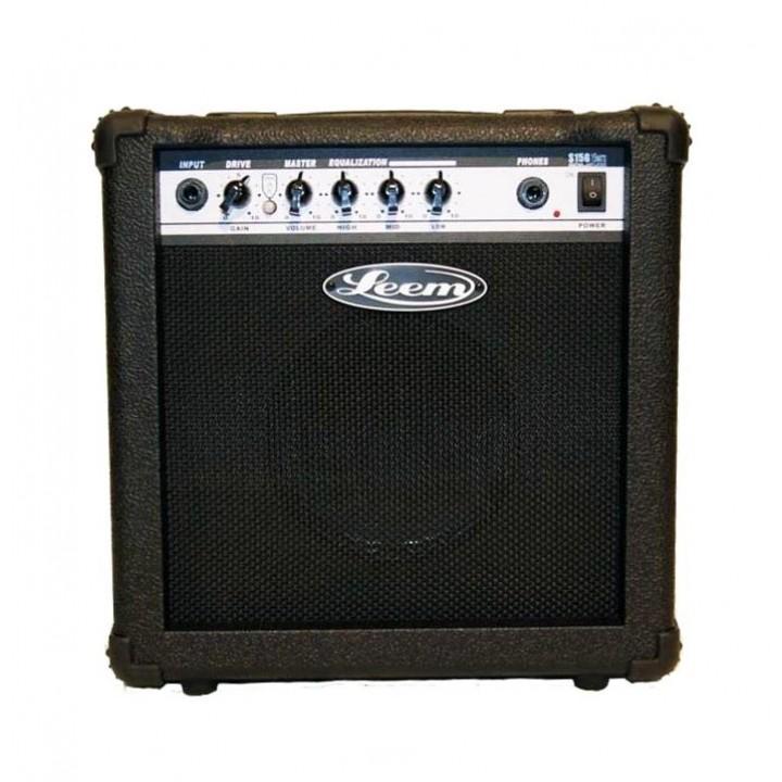 S15G Комбик гитарный 15Вт - LEEM