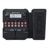 G1X FOUR Гитарный процессор - Zoom