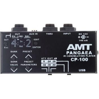 CP-100 «PANGAEA» IR-Кабинет эмулятор - AMT Electronics CP-100