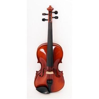 15w-4/4 Скрипка студенческая - Strunal