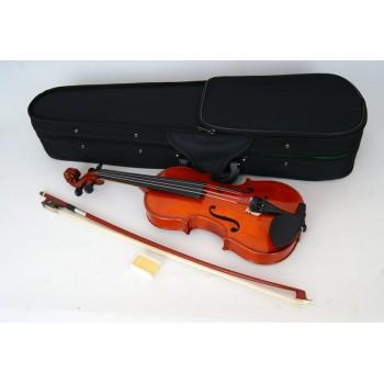 MV-001 Скрипка 4/4 с футляром и смычком - Carayа