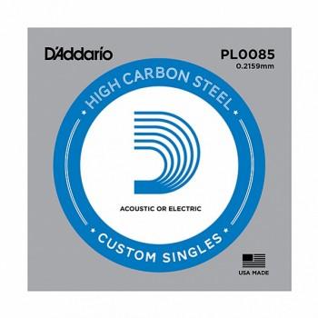 PL0085 Одиночная струна - D'ADDARIO