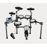 SKD203 Цифровая ударная установка, кевлар - Soundking