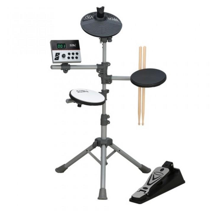 SD20 Цифровая ударная установка - Soundking