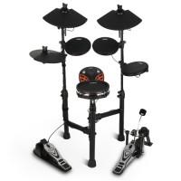 SKD130-mesh Цифровая барабанная установка, кевлар - Soundking