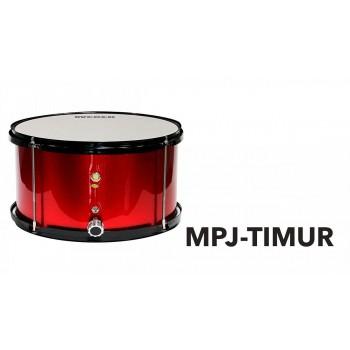 "MPJ-TIMUR Пионерский барабан ""Тимур"" 12х7 дюймов -  Weber"