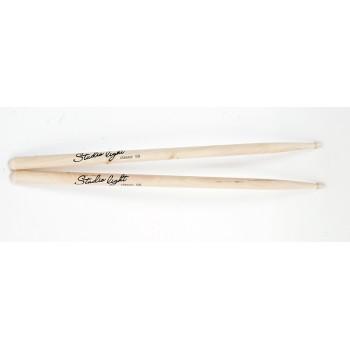 SL5BW Studio Light 5В Барабанные палочки, деревянный наконечник - Leonty