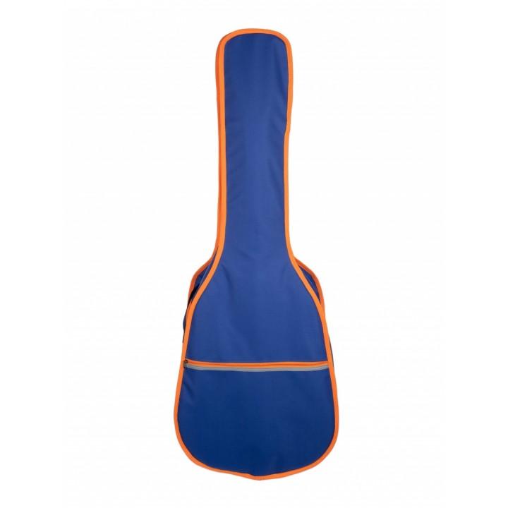 MLDG-24 Чехол мягкий для акустической гитары дредноут 4/4 - Lutner
