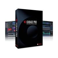 Cubase Pro - профессиональный аудио-миди секвенсор - STEINBERG