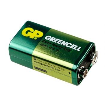 GP1604G(6F22)-BC1 Элемент питания - 9В «Крона» - GP