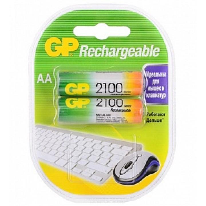 GP210AAHC-2DECRC2 Аккумуляторный элемент питания - GP