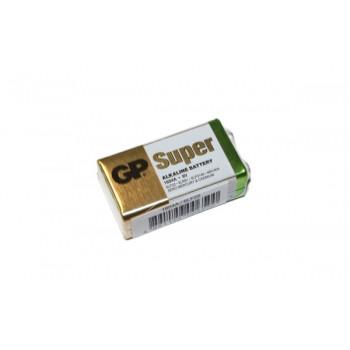 GP1604AU-5CR1 Ultra Элемент питания «Крона» алкалиновый - GP