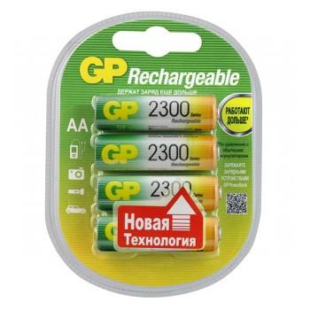 GP230AAHC-2DECRC4 Аккумуляторный элемент питания - GP
