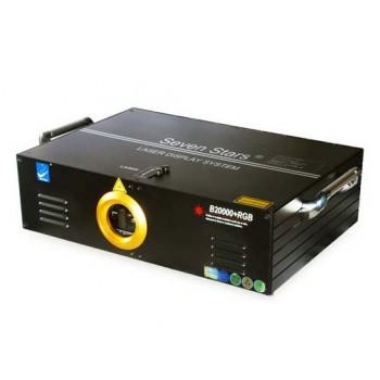 B20000+RGB  Лазерный проектор - Big Dipper