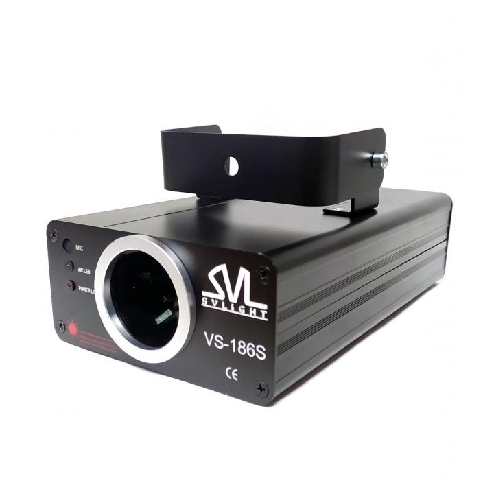 VS-186S Лазер дискотечный - SVLight