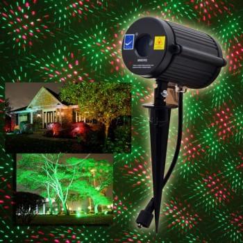 MW007RG Лазерный проектор водонепроницаемый - Big Dipper