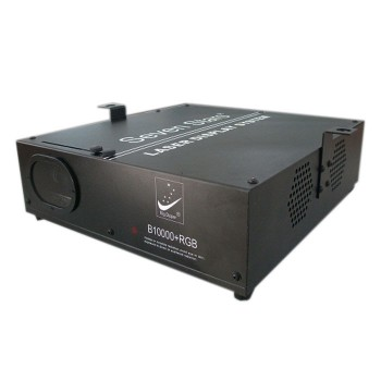Лазерный проектор - Big Dipper - SevenStars (B10000+RGB )