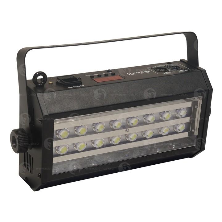 LED STROBE 1500 светодиодный стробоскоп - EURO DJ