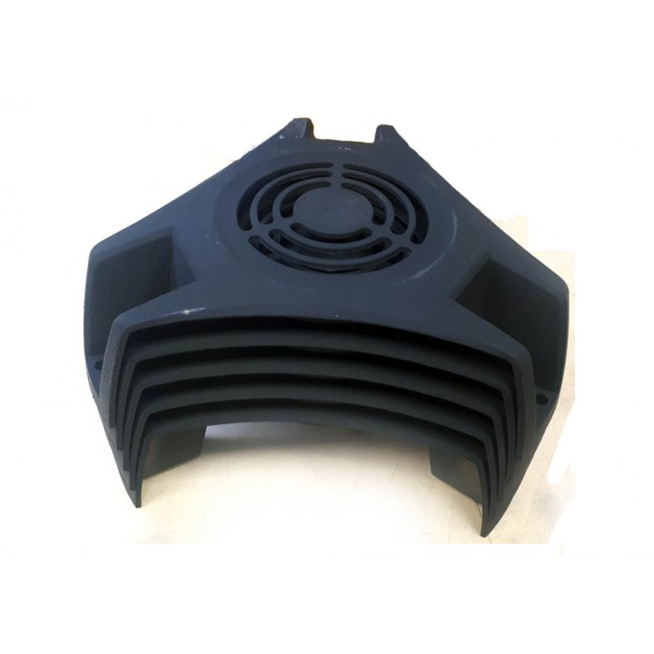 Крышка вентилятора для головы WASH - PZW-2