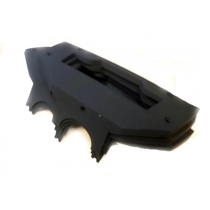 Передняя панель на дисплей для головы WASH - PZW-3