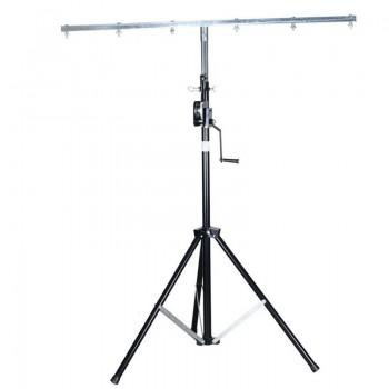 SD036 Стойка для осветительных приборов с подъемным механизмом - Soundking