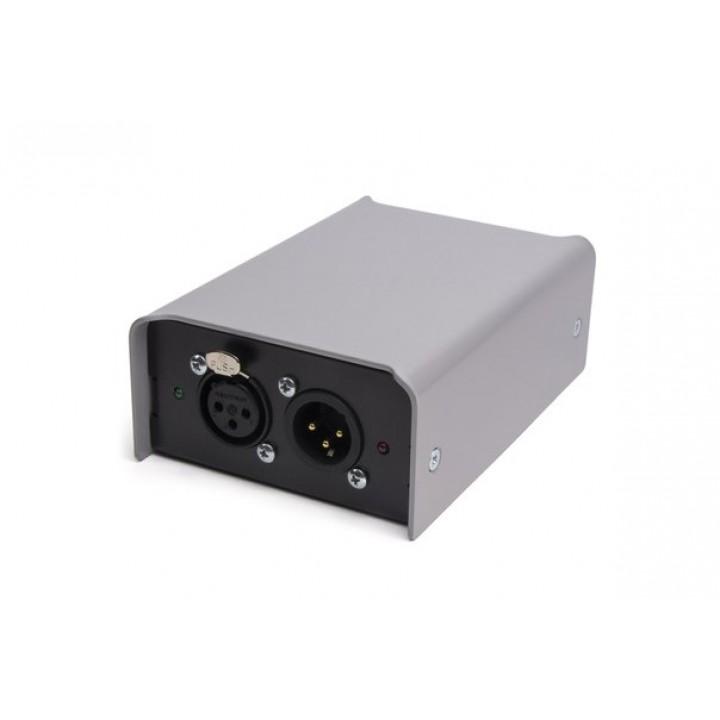 SL-UDEC7B DUO USB-DMX 512 Контроллер управления световым оборудованием - Siberian Lighting